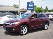 2015_Acura_RDX_w/Tech_ Salem OR