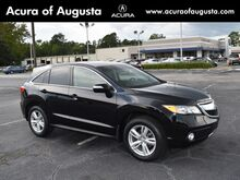2015_Acura_RDX_with Technology Package_ Augusta GA
