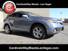 2015_Acura_RDX_with Technology Package_ Las Vegas NV