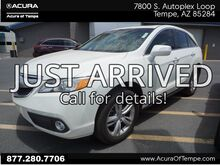 2015_Acura_RDX_with Technology Package_ Tempe AZ