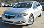 2015 Acura RLX ** ADVANCE PACKAGE ** - w/ NAVIGATION & LEATHER SEATS