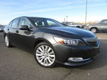 2015_Acura_RLX_with Advance Package_ Albuquerque NM