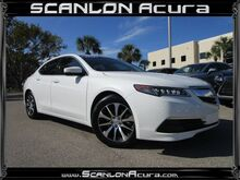 2015_Acura_TLX__ Fort Myers FL