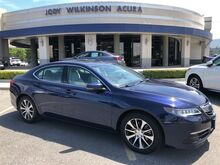 2015_Acura_TLX__ Salt Lake City UT
