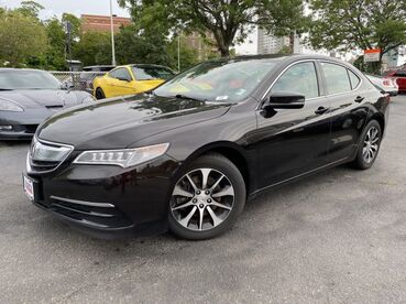 2015_Acura_TLX__ Worcester MA