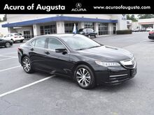 2015_Acura_TLX_2.4 8-DCT P-AWS with Technology Package_ Augusta GA