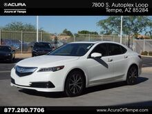 2015_Acura_TLX_2.4 8-DCT P-AWS with Technology Package_ Tempe AZ