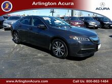 2015 Acura TLX 2.4 8-DCT P-AWS Palatine IL