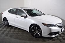 2015_Acura_TLX_2.4L Base_ Seattle WA