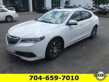2015_Acura_TLX_2.4L_ Hickory NC