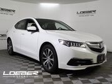 2015 Acura TLX 2.4L Video