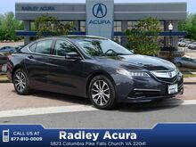 2015_Acura_TLX_2.4L w/Technology Package_ Falls Church VA