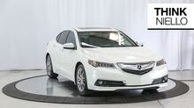 2015_Acura_TLX_2.4L w/Technology Package_ Roseville CA