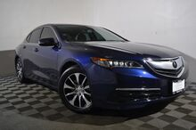 2015_Acura_TLX_2.4L_ Seattle WA