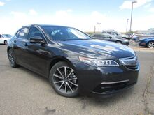 2015_Acura_TLX_3.5 V-6 9-AT P-AWS_ Albuquerque NM
