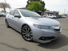 2015_Acura_TLX_3.5 V-6 9-AT P-AWS with Advance Package_ Albuquerque NM