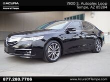 2015_Acura_TLX_3.5 V-6 9-AT P-AWS with Advance Package_ Tempe AZ