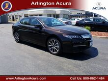 2015_Acura_TLX_3.5 V-6 9-AT P-AWS with Technology Package_ Palatine IL