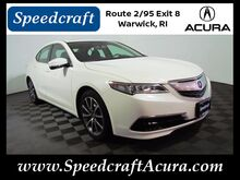 2015_Acura_TLX_3.5 V-6 9-AT P-AWS_ West Warwick RI