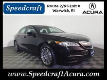 2015_Acura_TLX_3.5 V-6 9-AT SH-AWD with Technology Package_ West Warwick RI