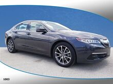 2015_Acura_TLX_3.5L V6_ Clermont FL