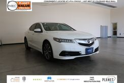 2015 Acura TLX 3.5L V6 Golden CO
