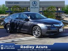 2015_Acura_TLX_3.5L V6 SH-AWD w/Technology Package_ Falls Church VA