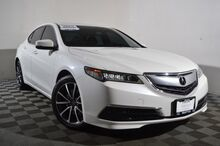 2015_Acura_TLX_3.5L V6_ Seattle WA