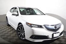 2015_Acura_TLX_3.5L V6 w/Advance Package_ Seattle WA