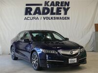 Acura TLX 3.5L V6 w/Technology Package 2015