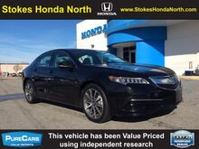 2015_Acura_TLX_3.5L V6 w/Technology Package_ Augusta GA
