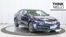 2015_Acura_TLX_3.5L V6 w/Technology Package_ Roseville CA