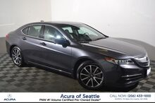 2015_Acura_TLX_3.5L V6 w/Technology Package_ Seattle WA