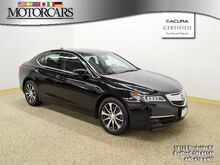 2015_Acura_TLX_4 cyl_ Bedford OH