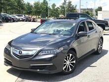 2015_Acura_TLX_4dr Sdn FWD Tech_ Cary NC