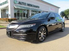 2015_Acura_TLX_8-Spd DCT_ Plano TX