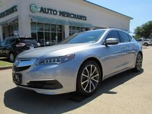 2015_Acura_TLX_9-Spd AT *w/Technology Package,Navigation System,Blind Spot Monitor,Leather,Bluetooth Connectivity_ Plano TX