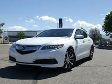 2015_Acura_TLX_Base_ Albuquerque NM