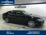 2015 Acura TLX Tech BLACK FRIDAY SPECIAL $500.00 CREDIT TOWARDS WINTER TIRES