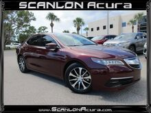 2015_Acura_TLX_Tech_ Fort Myers FL