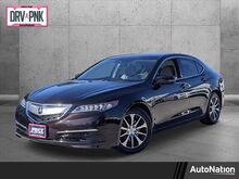 2015_Acura_TLX_Tech_ Houston TX