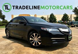 2015_Acura_TLX_Tech LEATHER, NAVIGATION, SUNROOF... AND MUCH MORE!!!_ CARROLLTON TX