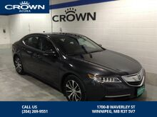 2015_Acura_TLX Tech_Tech - NEW TIRES! REDUCED TO CLEAR!_ Winnipeg MB