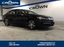 2015_Acura_TLX_Tech_ Winnipeg MB