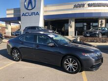 2015_Acura_TLX_Tech_ Salt Lake City UT