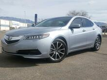 2015_Acura_TLX_Technology Package_ Albuquerque NM