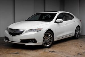 2015_Acura_TLX_V6 Advance AWD_ Akron OH