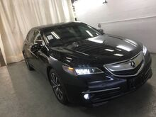 2015_Acura_TLX_V6 Advance_ Golden Valley MN