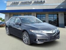 Acura TLX V6 Advance 2015