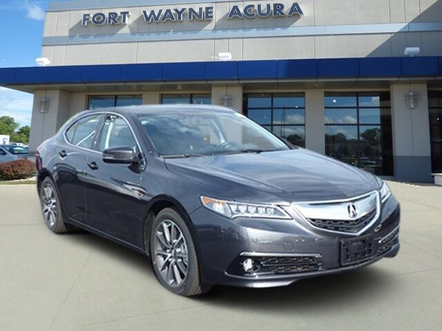 acura tlx 2015 blue. 2015 acura tlx v6 advance fort wayne in tlx blue